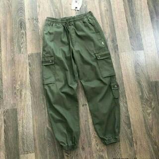 W)taps - Wtaps smock/trousers cotton ripstop M