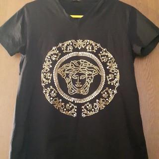 Tシャツ ヴェルサーチ(Tシャツ/カットソー(半袖/袖なし))