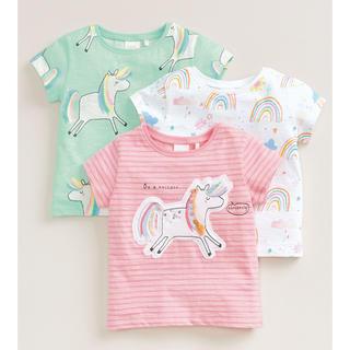 NEXT - 新品❣️ネクスト Tシャツセット ユニコーン