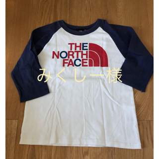 THE NORTH FACE - ノースフェイスTHE NORTH FACE