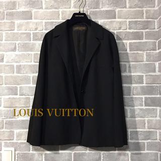 ルイヴィトン(LOUIS VUITTON)の売約済み LOUIS VUITTON ジャケット 訳あり(その他)
