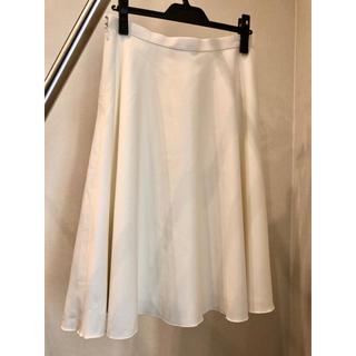 ロペ(ROPE)のROPE スカート(ひざ丈スカート)