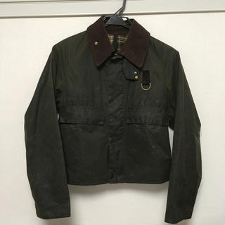 Barbour - Barbour SPEY SAGE セージ ヴィンテージ 90s S
