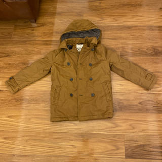 ZARA KIDS - ZARA boys コート 140cm