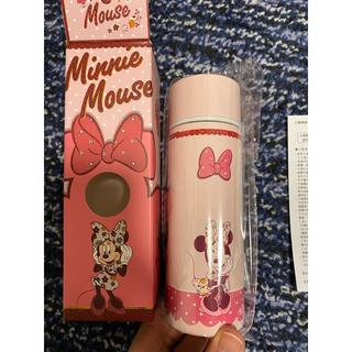 Disney - ★ミニー水筒 ミニステンレスボトル