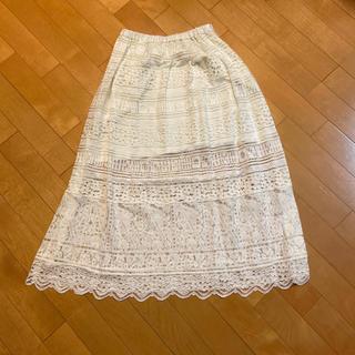 MERCURYDUO - ロングスカート