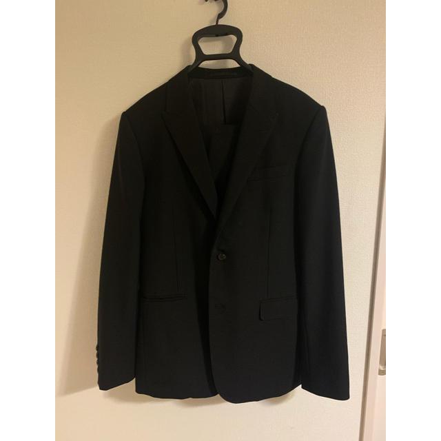 LAD MUSICIAN(ラッドミュージシャン)の値下げ lad musician 2b セットアップ 44 メンズのスーツ(セットアップ)の商品写真