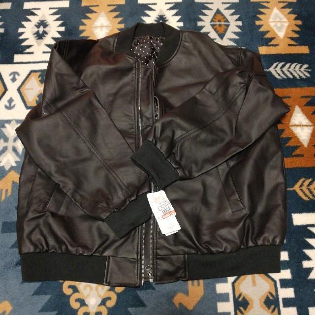 しまむら(シマムラ)のしまむらジャケット レディースのジャケット/アウター(スタジャン)の商品写真