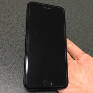 iPhone - 超美品 SIMフリー iPhone7 256GB ジェットブラック