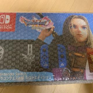 Nintendo Switch - 任天堂スイッチ ロトエディション ソフト付き