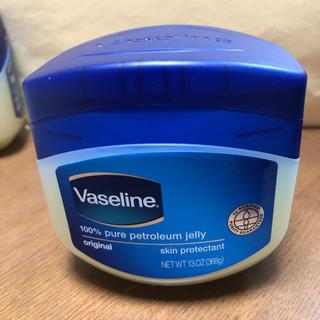 ユニリーバ(Unilever)のワセリン(ボディクリーム)