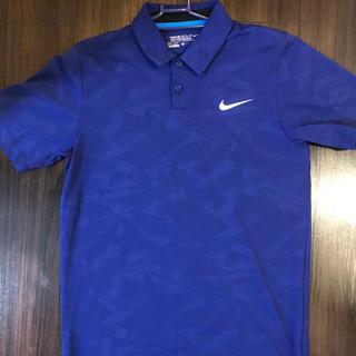 NIKE - Mサイズ相当 ハワイで購入 ナイキ ゴルフ ポロシャツ