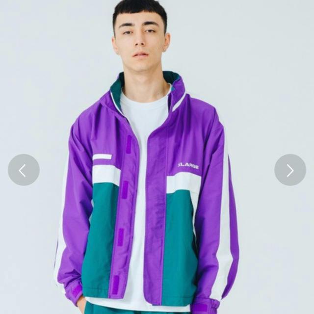 XLARGE(エクストララージ)のゆすけ様専用 メンズのジャケット/アウター(ナイロンジャケット)の商品写真