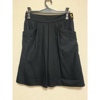 スピックアンドスパン(Spick and Span)のspick and span スピック スカート サイズ34(ミニスカート)