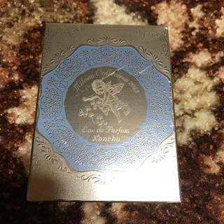 カネボウ(Kanebo)のカネボウ オードパルファム〈ミラノコレクション2018〉新品未開封(香水(女性用))
