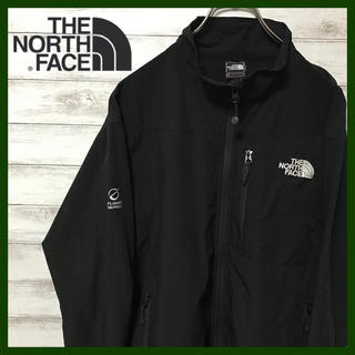 THE NORTH FACE - 大人気ノースフェイス★軽量フライトシリーズフルジップジャケットブラックLサイズ