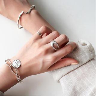 シルバーリング silver925 (リング(指輪))