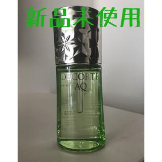 コスメデコルテ(COSME DECORTE)の新品 コスメデコルテ AQ ボタニカル ピュアオイル  40ml(オイル/美容液)