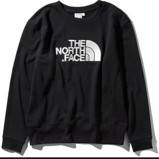 THE NORTH FACE - ノースフェイス スウェット トレーナーNTW11953