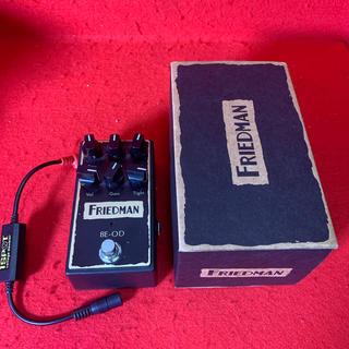 エフェクター(EFFECTOR)のFRIEDMAN/BE-OD フリードマン(エフェクター)