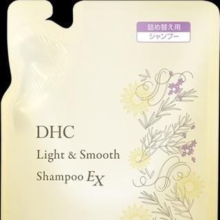 ディーエイチシー(DHC)のDHCサラサラになるシャンプー&コンディショナー(シャンプー)
