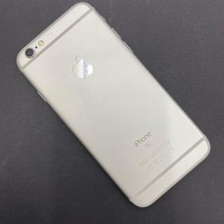 iPhone - 【I458】iPhone6s 64GB SIMフリー シルバー