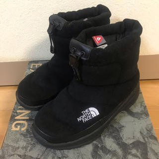 THE NORTH FACE - THE NORTH FACE  ヌプシブーティーウールショート