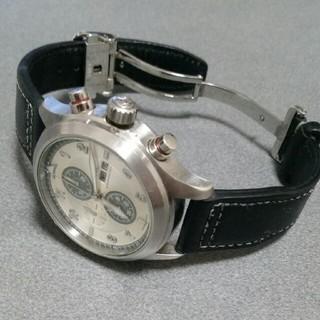 パイロット時計(腕時計(デジタル))