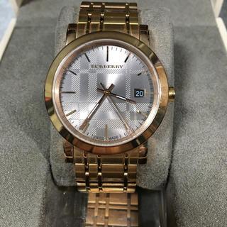 BURBERRY - BURBERRY 腕時計