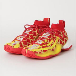 アディダス(adidas)の27.5cmアディダスxファレルウィリアムス adidas PWxBYW CNY(スニーカー)