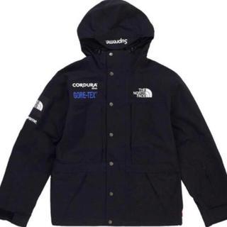 Supreme - S supreme north face jacket