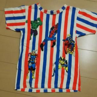 ジャンクストア!マーベル!Tシャツ!140!130!綿100!レア!激安(^^)