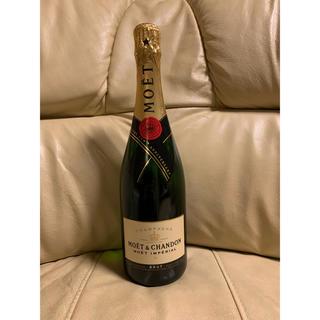 モエエシャンドン(MOËT & CHANDON)のモ・エ・シャンモエドン(Moët & Chandon)送料込み(シャンパン/スパークリングワイン)