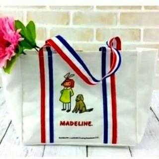 MADELINE マドレーヌちゃん☆ランチトート