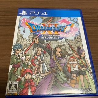 プレイステーション4(PlayStation4)のドラゴンクエストXI 過ぎ去りし時を求めて PS4(家庭用ゲームソフト)