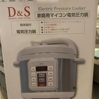 d&s 圧力鍋