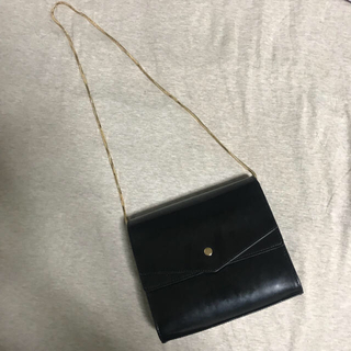 ガリャルダガランテ(GALLARDA GALANTE)のgallarda galanteのスネークチェーンバッグ(ショルダーバッグ)