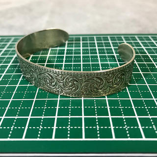 agete - agete silver バングル