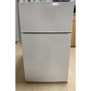 TWINBIRD - 2017年製 冷蔵庫