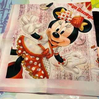 Disney - ベリーベリーミニー バンダナ