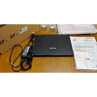 Panasonic - Let's note CF-RZ8 LTE対応 Office2019付