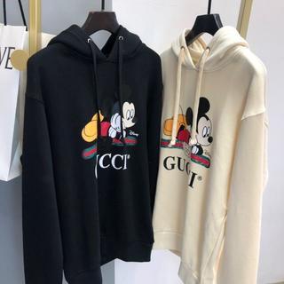 Gucci - gucci 二点セット Disney 2020新作 メンズ グッチ スウェット
