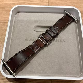 エルメス(Hermes)の(正規品) Apple Watch シンプルトゥール エルメス 38mm(レザーベルト)