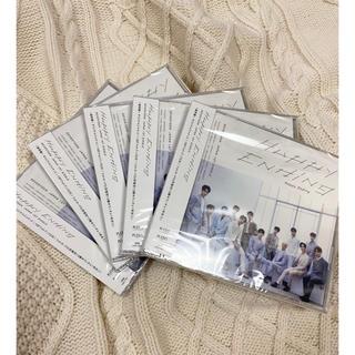 SEVENTEEN - SEVENTEEN CD 未開封 エントリーカード付き
