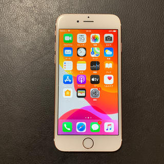 Apple - 3️⃣美品 Softbank  iPhone6s 32gb バッテリー89%