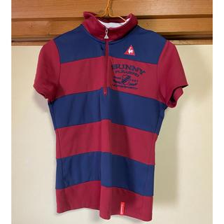 ルコックスポルティフ(le coq sportif)のルコック ティシャツ Mサイズ(Tシャツ/カットソー(半袖/袖なし))