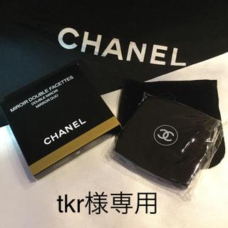 CHANEL - tkr様専用ページ