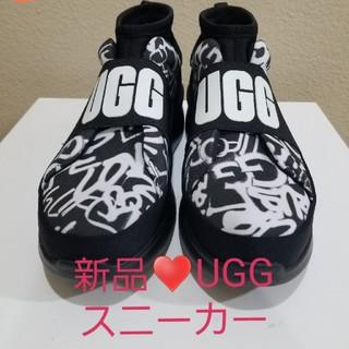 UGG - UGG★ニュートラトレーナー
