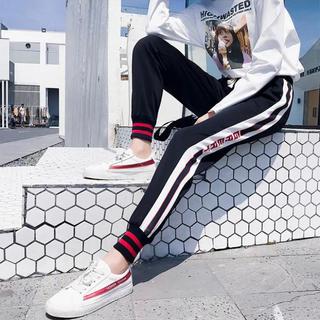 Supreme - ラインパンツ NERDY gucci adidas好きに!! ジャージ