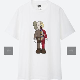 UNIQLO - カウズUNIQLO Tシャツ